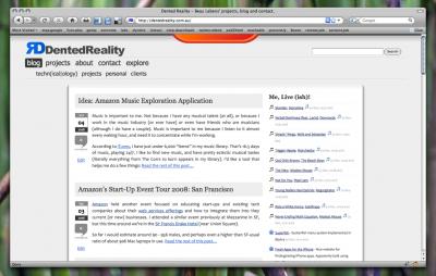 Dented Reality v5.0